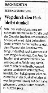 ksta Beleuchtung Park 23 Feb