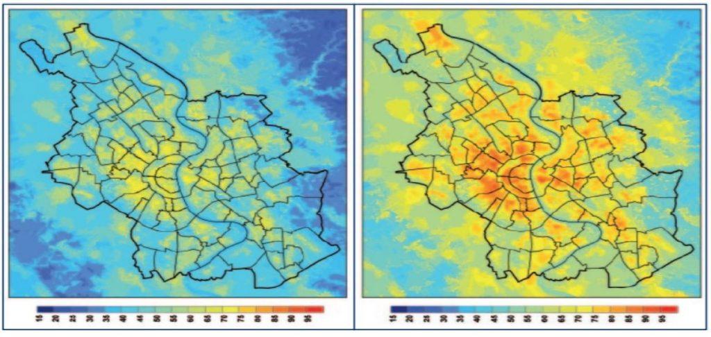 Klimagerechte Metropole Köln